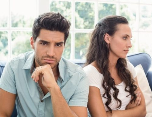 7 Feelings of Husband Who's Had an Affair