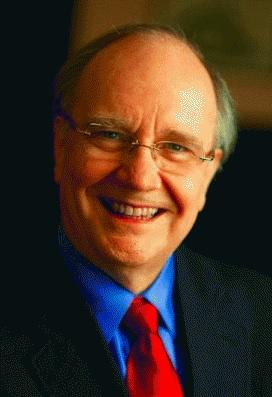 Dr. Jim Walkup