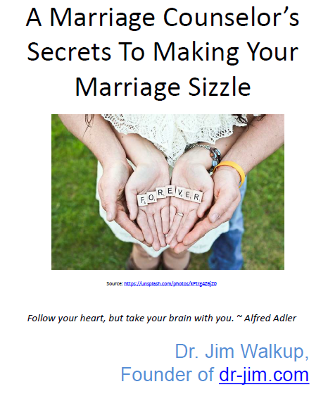 Make Your Marriage Sizzle