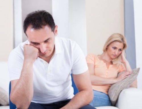 6 Ways To Diffuse A Fight When Your Wife Gives You THAT Look!
