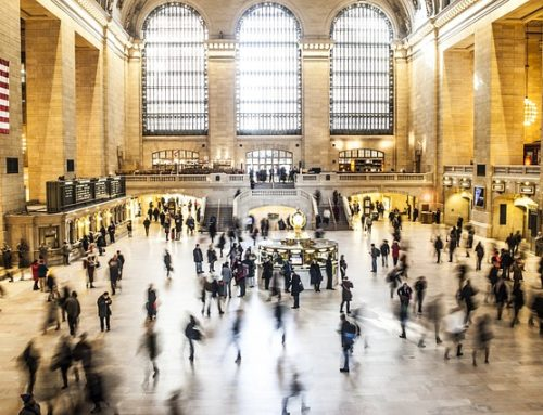 Find a Marriage Counselor Near Grand Central